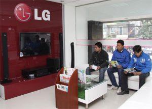 trung tâm bảo hành tivi lg tại hưng yên